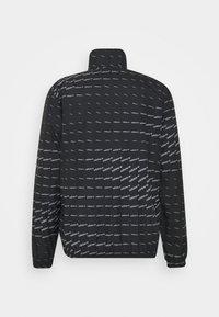adidas Originals - MONO  - Veste de survêtement - black/white - 8