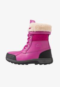 UGG - BUTTE  - Zimní obuv - fuchsia - 1