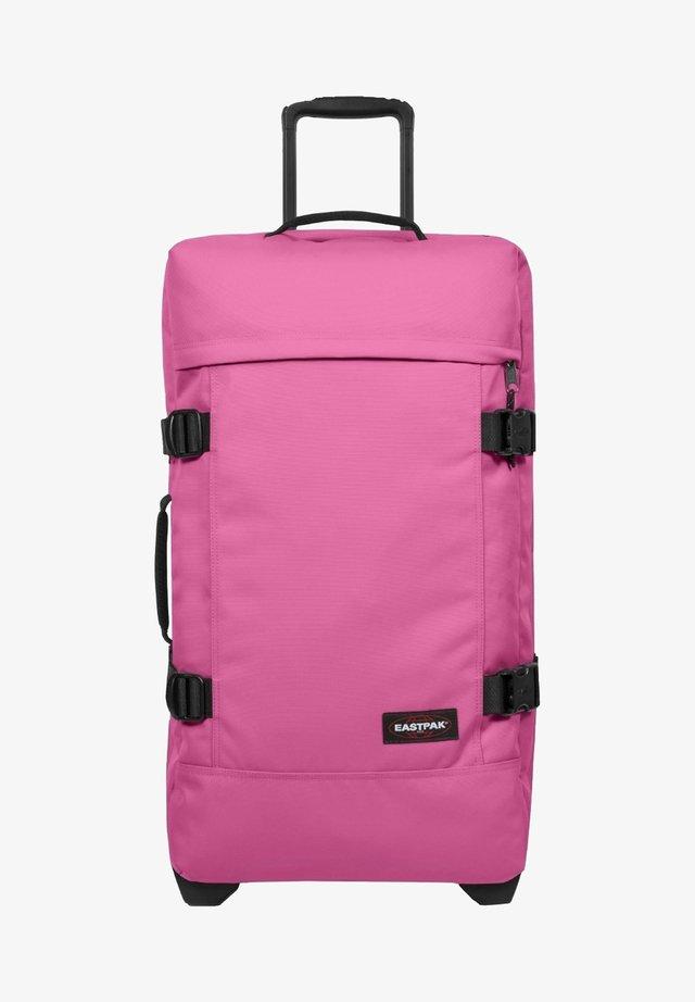 TRANVERZ - Wheeled suitcase - frisky pink