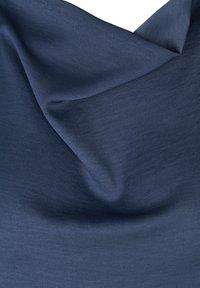 Zizzi - Blouse - dark blue - 4