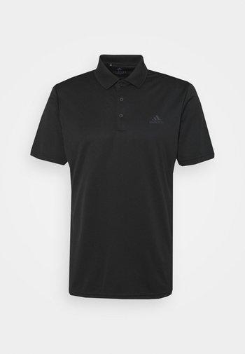 PERFORMANCE - Polo - black