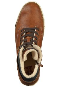 Mustang - High-top trainers - chestnut - 1