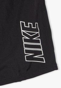Nike Performance - DRY ACADEMY SHORT - Pantalón corto de deporte - black - 4