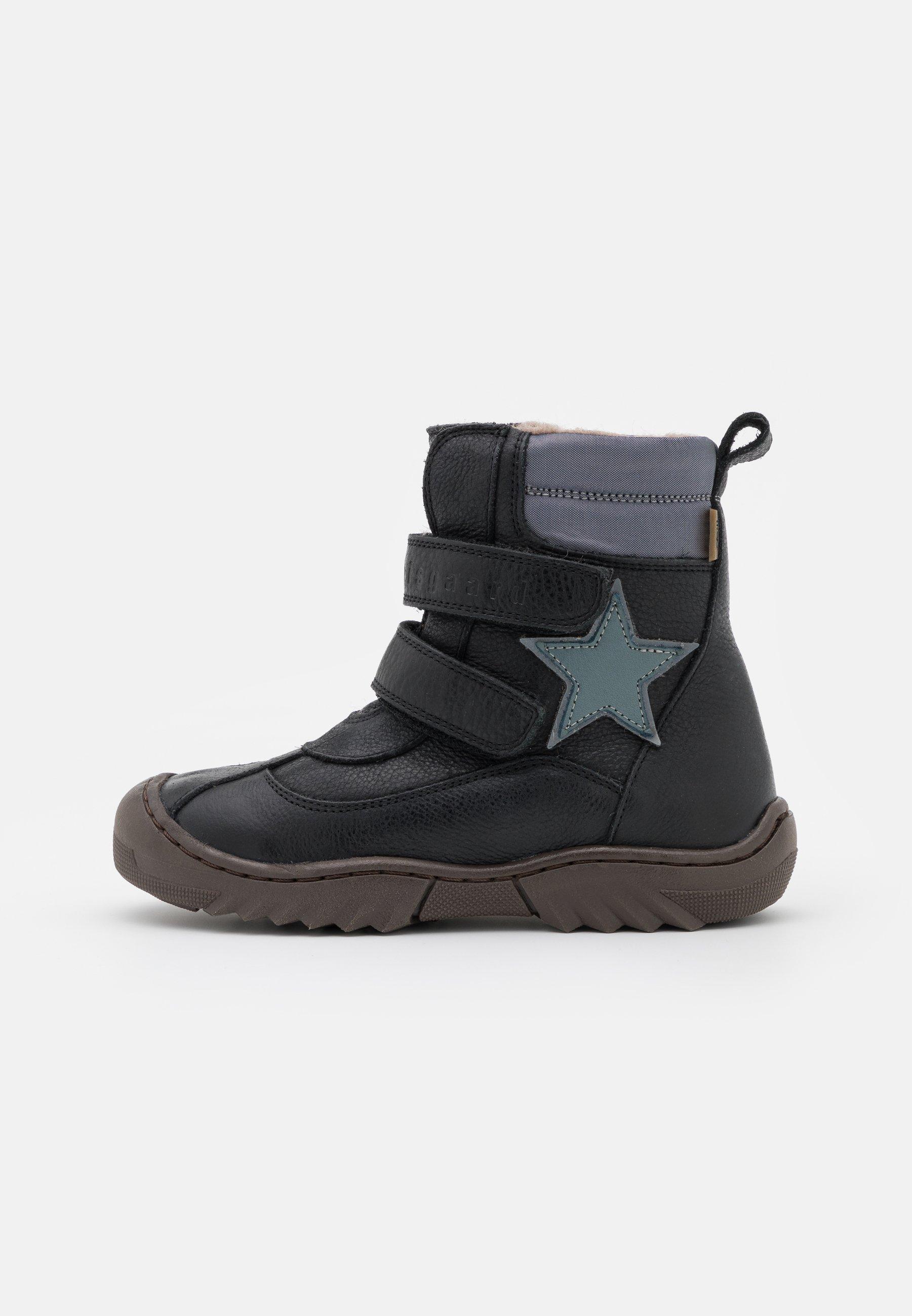 Kids EMMET - Winter boots