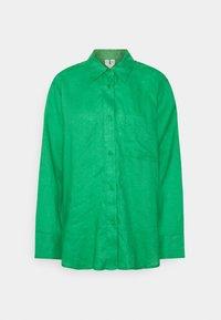 ARKET - Camisa - bright green - 0