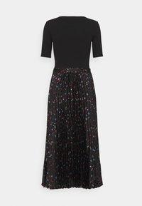 maje - Maxi dress - black - 6