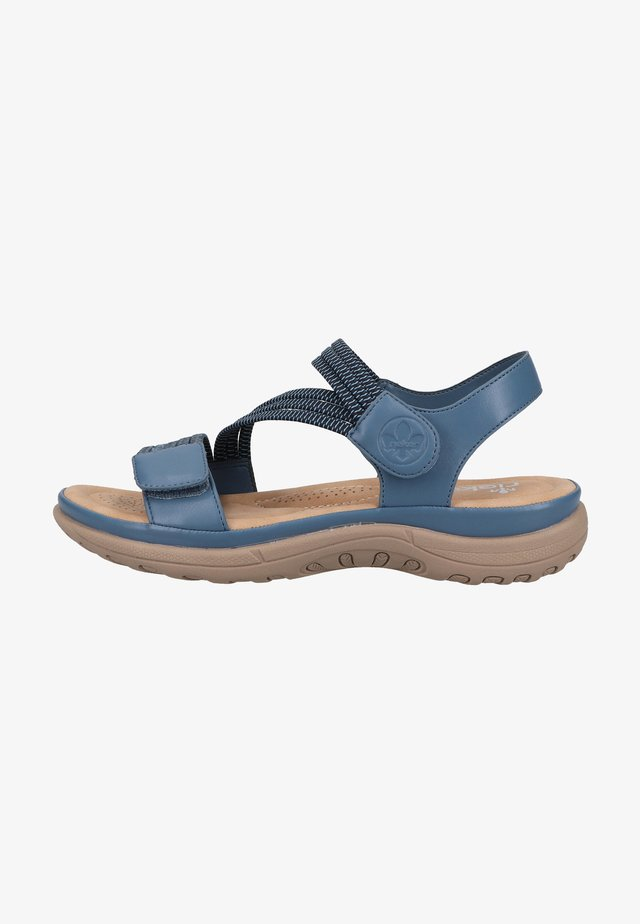 Outdoorsandalen - royal