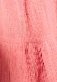 Part Two - DENCIA - Day dress - peach blossom - 5
