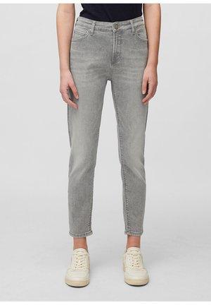 Slim fit jeans - multi/pigeon mid grey