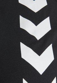 Hummel - JIMMY - Print T-shirt - black - 5