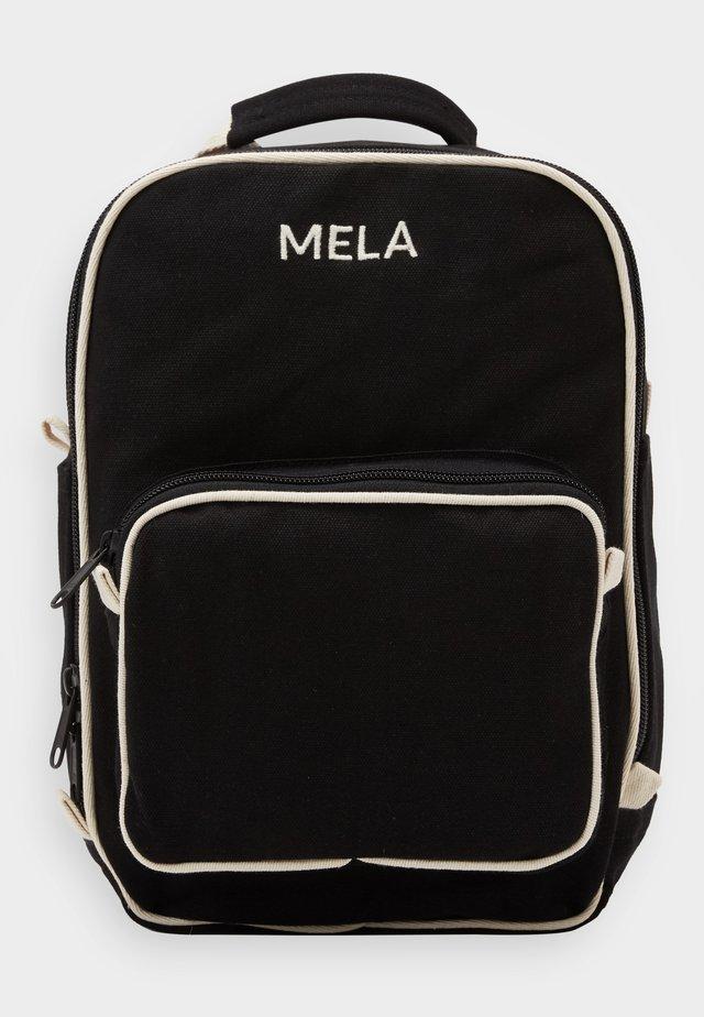 MELA II MINI - Rugzak - schwarz