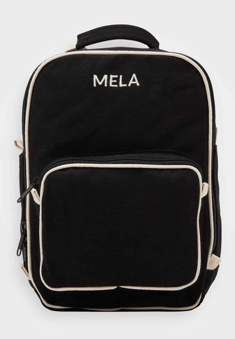 Melawear - MELA II MINI - Rygsække - schwarz
