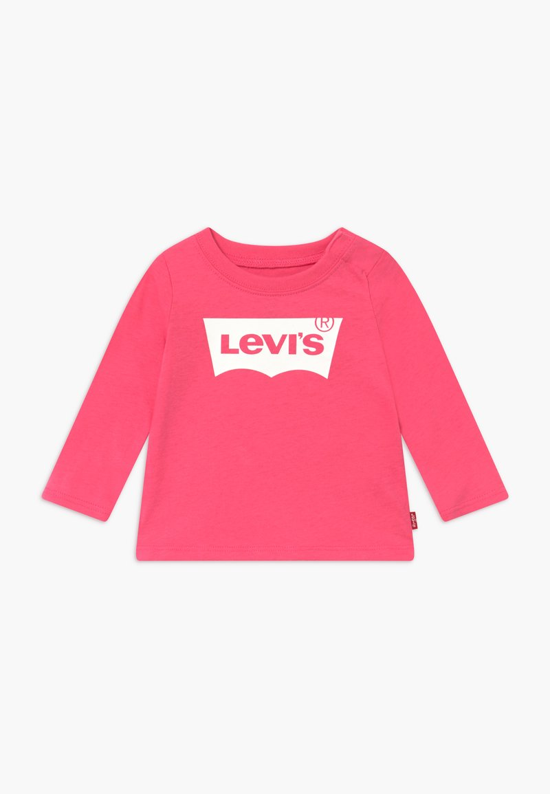 Levi's® - BATWING - Long sleeved top - camelia rose