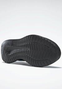 Reebok - ENERGEN LITE - Scarpe da corsa stabili - black - 4