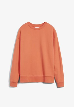 AARIN - Sweatshirt - orange
