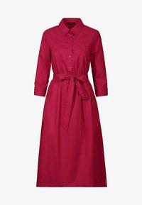 Apart - Robe chemise - rot - 5