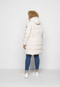 Lauren Ralph Lauren Woman - Down coat - moda cream - 3