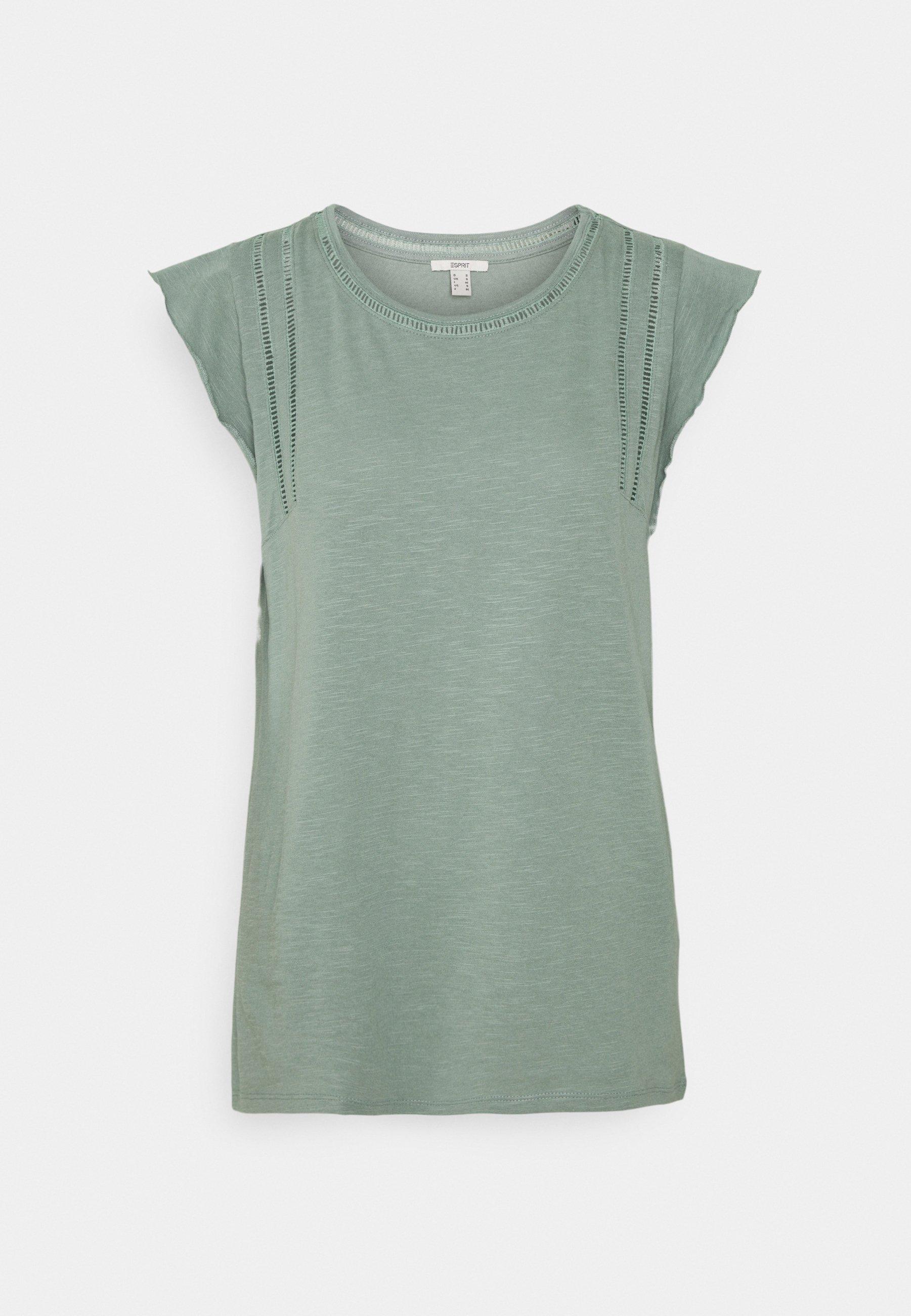 Women TEE LADDER - Print T-shirt
