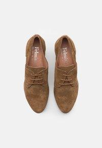 Felmini - WILMA - Lace-up heels - marvin stone - 5
