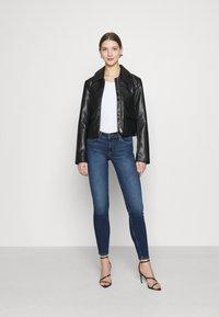 Lee - SCARLETT - Jeans Skinny Fit - mid martha - 1