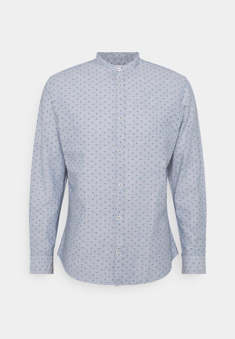 Jack & Jones PREMIUM - JJEBAND SUMMER SHIRT - Košile - cashmere blue