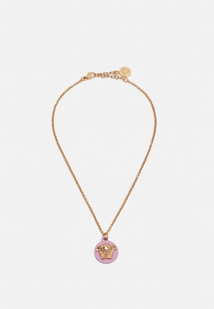 NECKLESS - Necklace - rose/gold-coloured