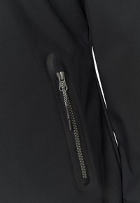 Icepeak - ANAHUAC - Short coat - black - 2
