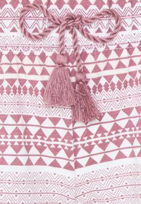 LASCANA - ETHNO - Pyjama bottoms - dusty rose - 2