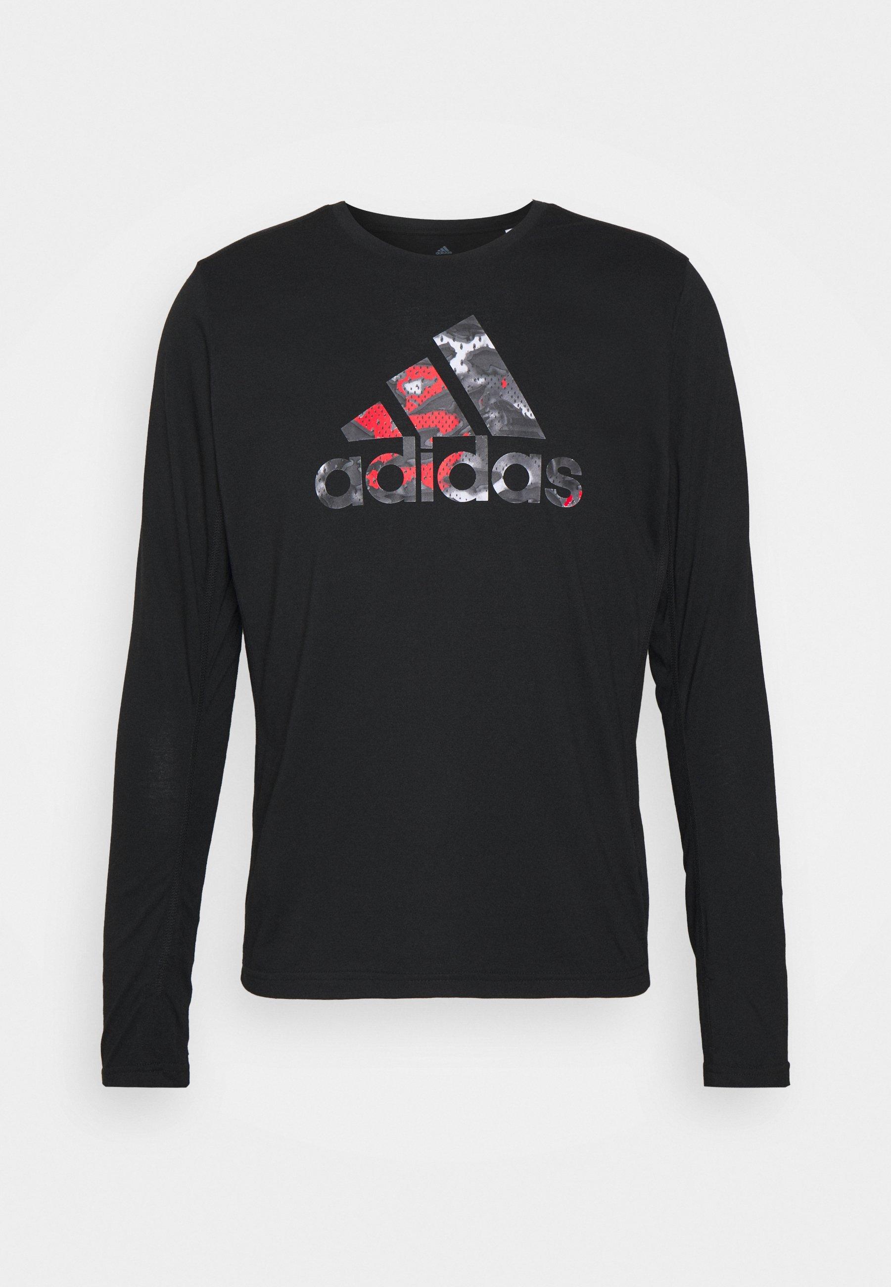 Herrer FAST - Langærmede T-shirts