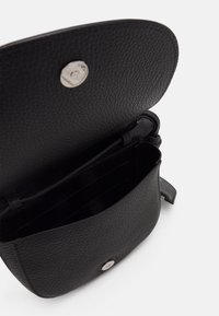 Marc O'Polo - CALLY - Across body bag - black - 2