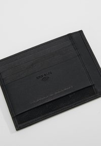 Porsche Design - CARDHOLDER - Business card holder - black - 2
