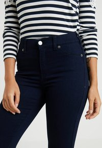 Dr.Denim Petite - PLENTY - Jeans Skinny Fit - darkest blue - 3