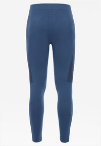 The North Face - W SPORT TIGHTS - Leggings - blue wing teal/tnf black - 1