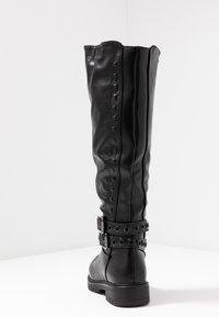 Anna Field - Cowboy/Biker boots - black - 5