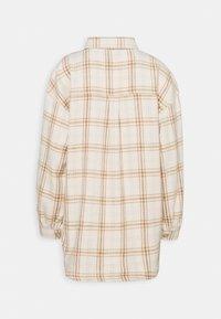 Cotton On - FULL SLEEVE WASHED SHACKET - Lett jakke - natural - 1