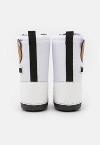 MOSCHINO - Boots - white - 2