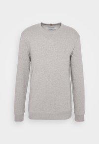 Les Deux - LES DEUX APPLIQUÉ  - Sweatshirt - light grey melange - 4