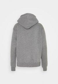 Opus - GADIRA - Hoodie - easy grey - 1