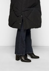 Lee Plus - ELONGATED PUFFER - Classic coat - black - 5