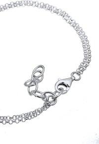 Elli - INFINITY  - Náramek - silver-coloured - 4