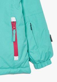 LEGO Wear - LWJODIE 714 - Snowboard jacket - light green - 3
