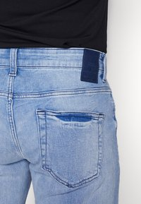 Only & Sons - ONSLOOM - Slim fit jeans - blue denim - 4