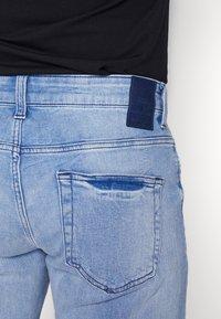 Only & Sons - ONSLOOM - Jeans slim fit - blue denim - 4