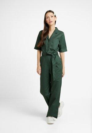 JAMIE - Jumpsuit - dark green