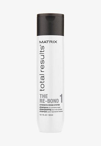 TOTAL RESULTS RE-BOND SHAMPOO