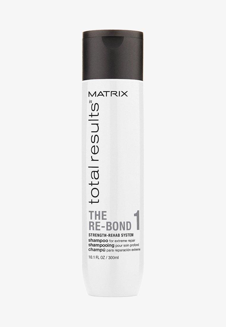 Matrix - TOTAL RESULTS RE-BOND SHAMPOO - Shampoo - -