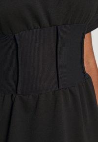 Sixth June - ESSENTIAL CORSET DRESS - Day dress - blac - 5