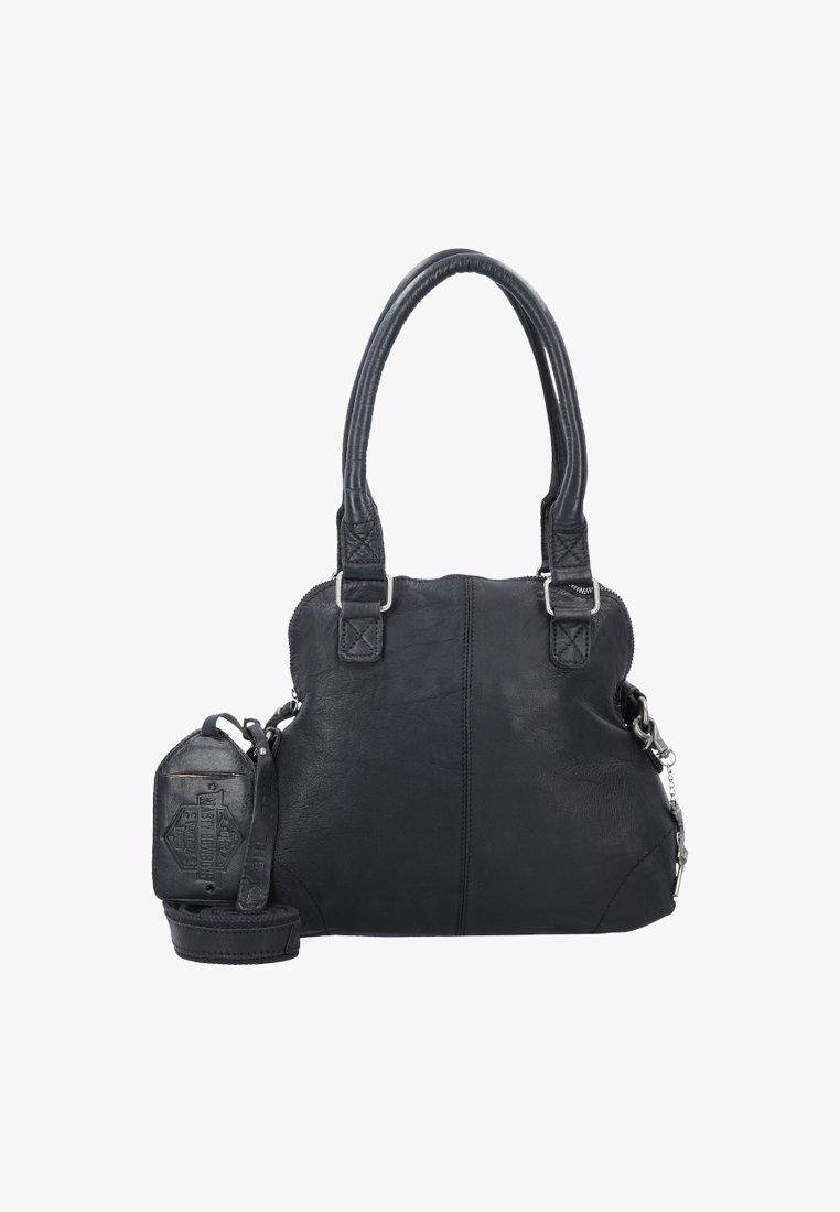 Billy the Kid - CHICAGO - Handbag - nasty black