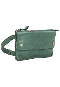 Harold's - SUBMARINE - Bum bag - grün - 3