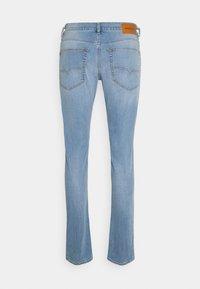 Diesel - D-LUSTER - Slim fit jeans - light blue - 6